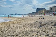 Cancun Beach (tatanka01b) Tags: beach cancun d7000
