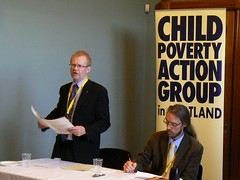 "Speaking at a Child Poverty Action Group meeting • <a style=""font-size:0.8em;"" href=""http://www.flickr.com/photos/78019326@N08/6835757598/"" target=""_blank"">View on Flickr</a>"