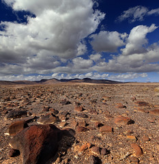 Red rock (Stephen Laverack) Tags: spain fuerteventura canary tindaya