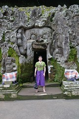 Elephant Cave (Keith Mac Uidhir  (Thanks for 4m views)) Tags: portrait bali sculpture elephant me statue stone myself indonesia asian religious island temple eyes asia asien buddha buddhist south religion goa entrance culture buddhism carving east cave asie statuary hindu gajah indonesian entry aasia asya  hindi indonesi indonesien ubud balinese azia azi  sia indonsia  indonsie    chu indonezja      endonezya   zsia  indonesya  indonzia indonezia     indunisia