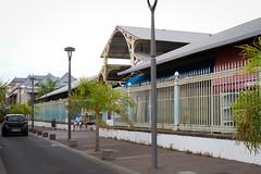 Ile de la Réunion - jour 1