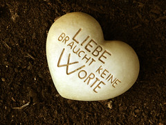 Love needs no Words (Batikart) Tags: brown white love closeup canon germany geotagged europe heart stuttgart decoration valentine ursula herz liebe valentinesday nahaufnahme 2012 sander g11 valentinstag 2011 100000views 50faves 200faves loveneedsnowords batikart 201202 canonpowershotg11 liebebrauchtkeineworte
