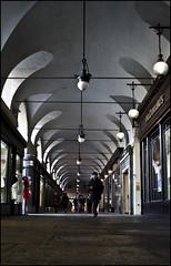 Passeggia Torino (inchiostratore05) Tags: street italy torino nikon italia walk arcade mc piazza roberto portici turin arco arcs donalds statuto archi passeggio passeggiata giusto porticato d5100 inchiostratore