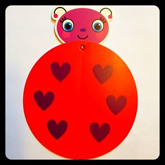 My Buggy Valentine (Daniel Light) Tags: myfunnyvalentine 45366