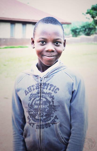 Rafiki Village Uganda