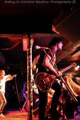 Craig Owens and Matt Good (Hiding In Horrible Weather) Tags: seattle tour live sin drugs singer vocalist guitarist mattgood elcorazon strengthinnumbers craigowens destroyrebuilduntilgodshows