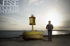garrett mcgrath. (jesserogers.co) Tags: sunset beach canon jesse eos massachusetts garrett 7d cape rogers cod buoy mcgrath sendthemessenger
