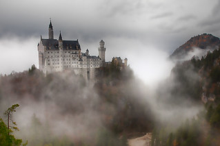 The Mists of Time