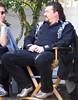 Danny McBride - cowboy boots (TBTAOTW2011) Tags: man cowboy boots beefy belly mature danny mcbride snakeskin