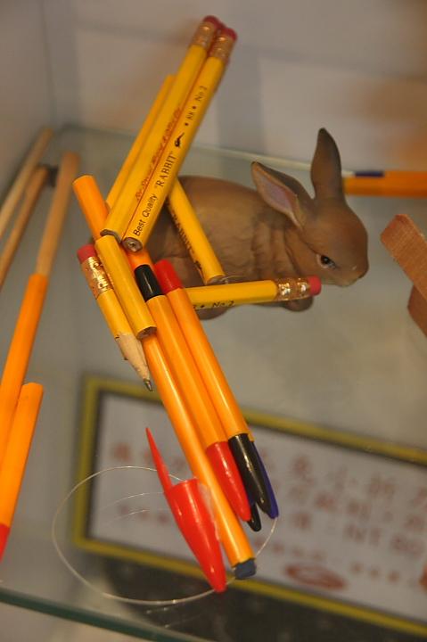 宜蘭五結「玉兔鉛筆學校(觀光工廠)」0005