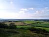 The A518 meanders throuh the Shropshire countryside towards Telford (Tim J Preston) Tags: lilleshall monument shropshire newport telford farmland sheep countryside tim preston photographer photography timothy timmy shrewsbury
