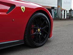 Ferrari 599 GTO (Igor Herculano) Tags: ferrari gto 599