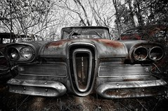 Edsel (Forsaken Fotos) Tags: