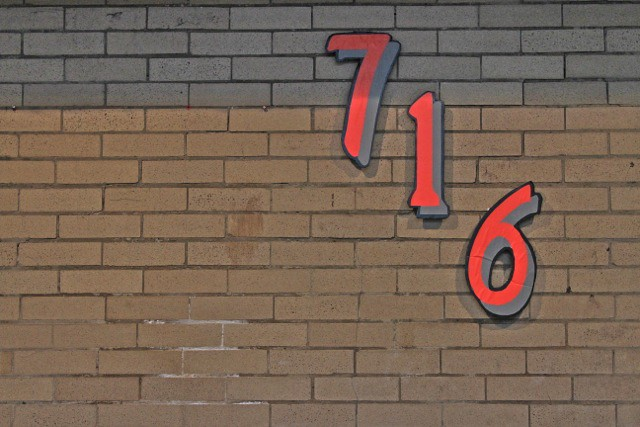 716 Gym