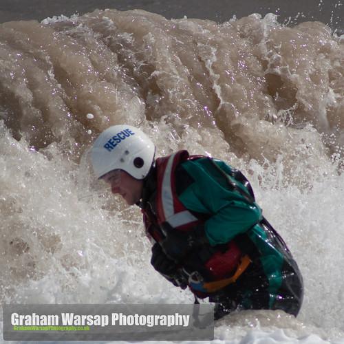 Hornsea Inshore Rescue-8980
