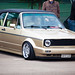 "Golf Mk1 Cabrio • <a style=""font-size:0.8em;"" href=""http://www.flickr.com/photos/54523206@N03/7105904581/"" target=""_blank"">View on Flickr</a>"