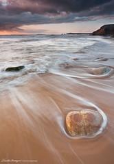 Storm is coming ---- Explore #42------ my first !!!!!!!!!!! (Descliks2bretagne PHOTOGRAPHIE) Tags: ocean light sunset sea cloud mer seascape france beach nature rock canon french brittany lumire bretagne breizh ciel filter paysage plage morbihan hitech rocher couchdesoleil filtre quiberon canonefs1022mmf3545usm wildcoast cotesauvage nd12 450d portbara ledilhuitnicolas skynuage descliks2bbretagne
