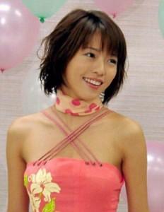 釈由美子 画像29