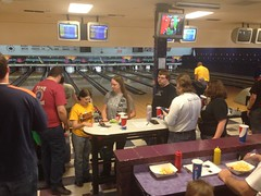 Region 17 Bowling Challenge