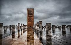Rabat (Yana Stancheva) Tags: africa road trip travel art morocco medina rabat kasbah
