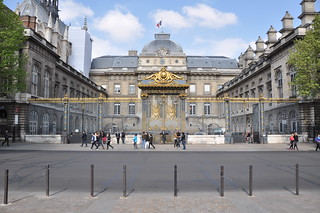 Palais du Justice