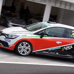 """Hungaroring 2016 Clio Cup - Octavia Cup <a style=""""margin-left:10px; font-size:0.8em;"""" href=""""http://www.flickr.com/photos/90716636@N05/26188037573/"""" target=""""_blank"""">@flickr</a>"""