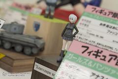 GuP_mc-423 () Tags: model figure volks  plasticmodel  gup    girlsundpanzer