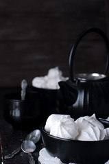 Delicious and plain white vanilla meringue cookies (lyule4ik) Tags: food white cup coffee cookies cake breakfast french dessert spiral cuisine still cookie candy dish sweet shaped background napkin small group decoration cream fluffy tasty nobody bowl creme sugar delicious homemade bakery snack twirl pastry vanilla treat tablecloth elegant delicate sweetness sugary meringue confectionery baked confection calories elegance dishware beze