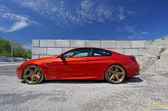Turner Motorsport's BMW F13 M6 on Forgeline One Piece Forged Monoblock SC1 Wheels (Forgeline Motorsports) Tags: bmw m6 michelin forged madeinusa monoblock sc1 f13 turnermotorsport forgeline forgedwheels forgelinewheels notjustanotherprettywheel