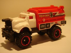 MATCHBOX FLAME SMASHER GENERIC FIRE ENGINE FIELD CREW 1/64 (ambassador84 OVER 5 MILLION VIEWS. :-)) Tags: fireengine matchbox diecast flamesmasher