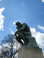 IMG_1552 (irischao) Tags: trip travel vacation paris france museum rodin thethinker 2016 museerodin