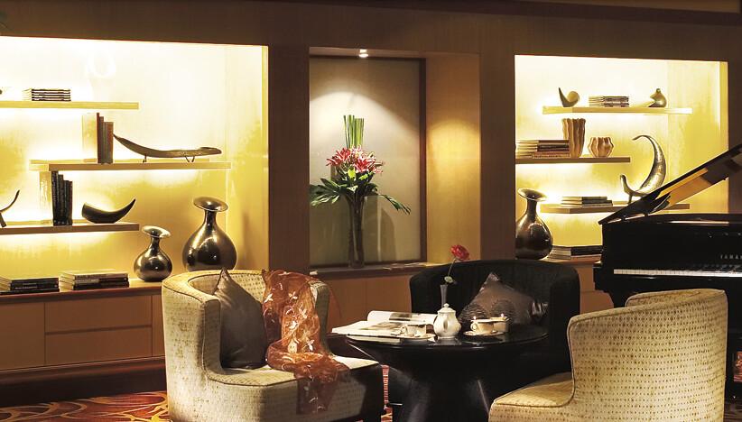 Ritz-Carlton, Kuala Lumpur