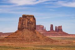 Monument Valley (Wanderlust1907) Tags: arizona monumentvalley