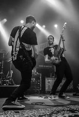 Fusebox (Ide Nauta photography) Tags: light electric de concert bass guitar low band podium solo bas gitaar electrische vorstin