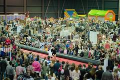 Mercazoco Octubre Gijón Feria de Muestras talleres