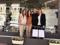 HERRA YLPP, director del video MINNE TUULET VIE del famoso grupo finlands Y-YHTYE, visita MIJAS NATURAL (Beauty & Hair)... con interesantes novedades que ya os contaremos, naturalmente ;-) Vdeo en YouTube https://youtu.be/u-RuV42TMsg Vdeo en VEVO htt (MIJAS NATURAL) Tags: color eye beauty radio hair book makeup andalucia bodypaint semi nails massage solarium hairdresser laser shellac artdeco lpg portfolio bodyart hairstyle unisex malaga facial imagen lash belleza fuengirola torremolinos marbella mijas permanent corporal extensions plataforma redken beautician stylist peluqueria frequency permanente maquillaje pestaas uas benalmadena estetica carita masaje estilismo extensiones environ ghd kerastase esthetic nutricion radiofrecuencia mesotherapy endermologie dietetica esteticista fotodepilacion micropigmentation mesoterapia vibratoria micropigmentacion photoepilation