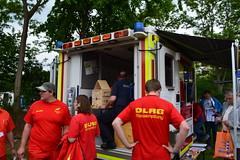 """DLRG zu Gast bei der Feuerwehr <a style=""""margin-left:10px; font-size:0.8em;"""" href=""""http://www.flickr.com/photos/141309895@N04/27177189625/"""" target=""""_blank"""">@flickr</a>"""