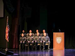 20160623-PublicSafetyGraduation-08 (clvpio) Tags: 2016 june ceremony de detention enforcement graduation lasvegas nevada officer orleans police publicsafety vegas