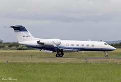 Powell Group LLC. G-IV N939PG (birrlad) Tags: ireland private airplane airport taxi aircraft aviation airplanes group jet international shannon powell passenger departure takeoff runway llc aerospace departing gulfstream taxiway bizjet snn giv glf4 n939pg