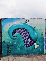 Mad Juice / Dok Noord - 18 juni 2016 (Ferdinand 'Ferre' Feys) Tags: streetart graffiti belgium belgique belgi urbanart graff ghent gent gand graffitiart artdelarue urbanarte madjuice