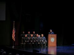 20160623-PublicSafetyGraduation-39 (clvpio) Tags: 2016 june ceremony de detention enforcement graduation lasvegas nevada officer orleans police publicsafety vegas