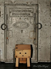 FREE AT LAST (weasteman) Tags: lamp toy prison german dashboard danbo amazoncojp freeatlast schlatter 3365 starboardlight revoltechdanbo projectdanbo amerzon davidjquinnphotography davidjquinn ahlemann ahlemannschlatter