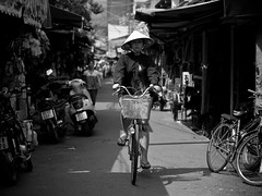 Riding Elegance, Can Tho (adde adesokan) Tags: street travel people pen photography asia streetphotography documentary olympus vietnam ep3 streetphotographer m43 mft mirrorless microfourthirds theblackstar mirrorlesscamera streettogs addeadesokan