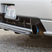 Mike's NSX- Exhaust