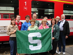 Photo representing Great Journey through Europe, 2007
