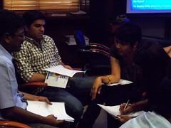 Social Media Marketing Workshop (TOI - Mumbai - Feb 24' 2012) (digitalvidya) Tags: sso facebook linkedin socialmedia twitter socialmediaworkshop socialmediamarketing smmtraining socialmediacourse socialmediastartegy