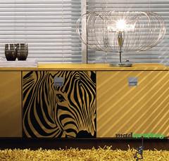 Zebra (madmonkey.gr) Tags: decoration   wwwmadmonkeygr