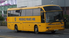 Provence Private Hire Duple 425 K 436 AVS (simon_n17) Tags: duple425 provenceprivatehire k436avs