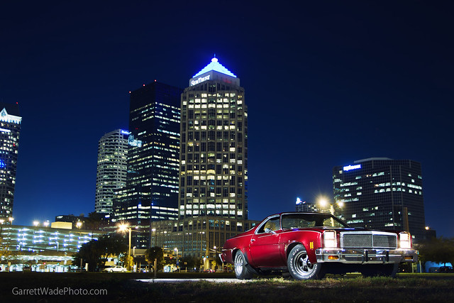 tampa downtown chevy dodge elcamino cummins 6bt