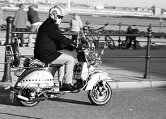 CLOUD 9 (Stephen Whittaker) Tags: new club liverpool nikon mod brighton scooter cloud9 d5100 whitto27